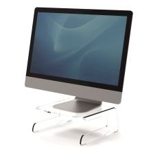 Stojan pod monitor Fellowes Clarity