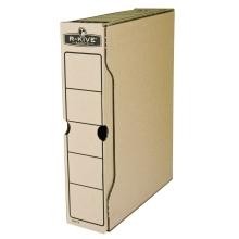 Archivační box Fellowes R-Kive A4 80mm (10ks)