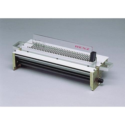 """děrovací jednotka pro DTP 340 2/1"""" otvory 5,5x3,5 mm"""