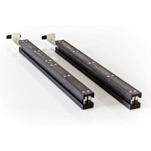 """Děrovací nástroj pro Air Speed 450, GPM 450 Speed, VERSA - 3:1"""" kulaté otvory 4 mm s výsekem"""