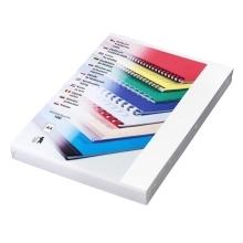 Desky Chromo A4 bílé