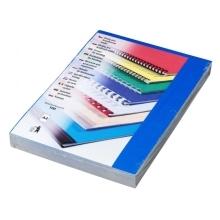 Desky Chromo A4 modré