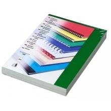 Desky Chromo A4 zelené