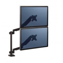 Držák monitoru Fellowes Platinum 2 ramena nad sebou