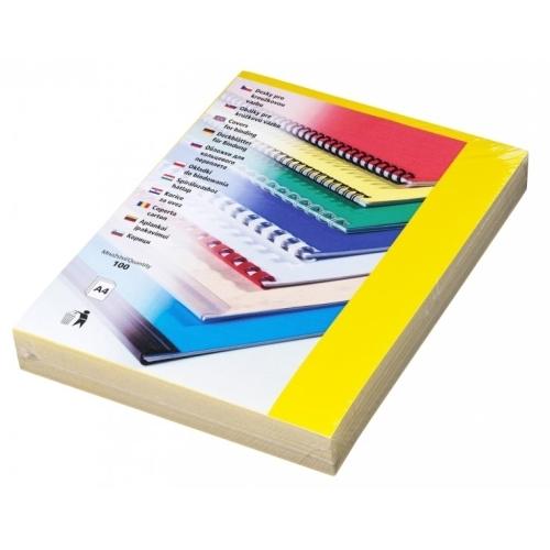 Fólie  PRESTIGE  A4 200 mic žluté