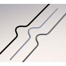 háčky RENZ 250 mm stříbrné 100 ks/bal