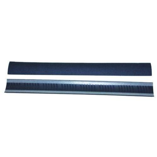 Lepící hřbet Fastback Super úzký tmavě modrý