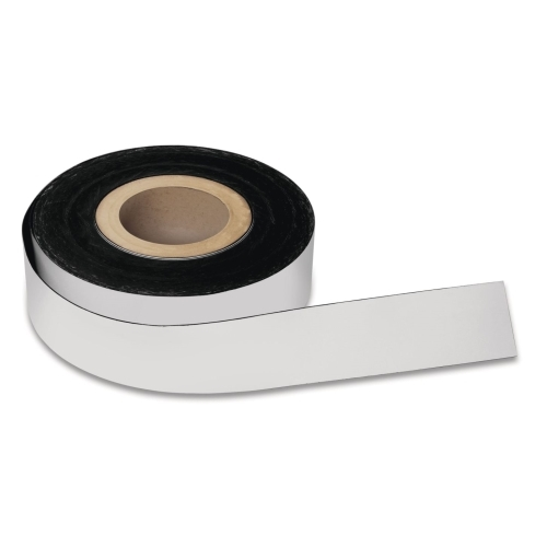 Magnetická páska popisovatelná Magnetoplan 30 m x 20 mm, bílá