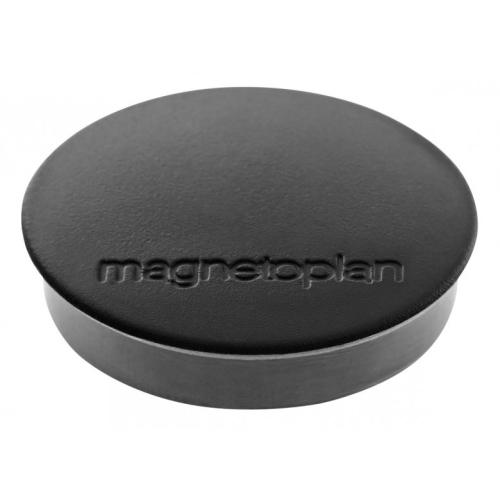 Magnety Magnetoplan Discofix standard 30 mm černá