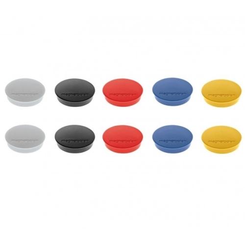 Magnety Magnetoplan Discofix standard 30 mm MIX