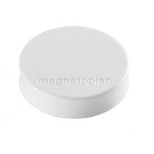 Magnety Magnetoplan Ergo medium 30 mm bílá