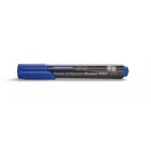 Popisovač Magnetoplan modrá (4ks)