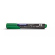 Popisovač Magnetoplan zelená (4ks)