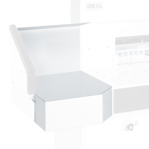 Postranní odkládací stolky pro EBA-IDEAL 7260, 721-06  (1 pár)