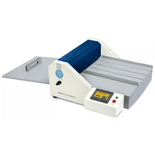 Rýhovací a perforovací stroj GPM 450 SA