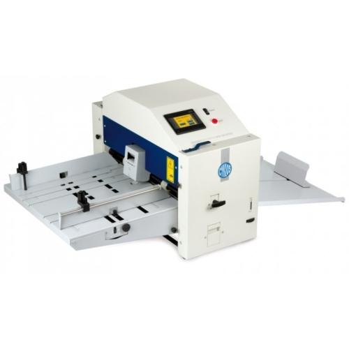 Rýhovací, perforovací a děrovací stroj GPM 450 Speed