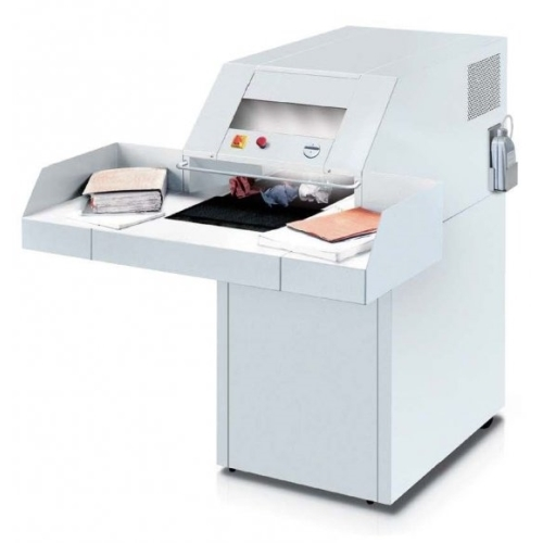 Skartovač EBA 6340 C 6 x 50 mm