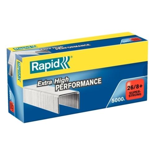 Spony Rapid 26/8+,  super strong (5000 ks)