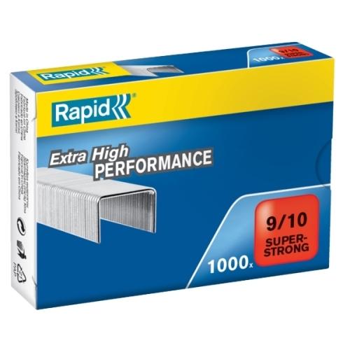 Spony Rapid 9/10