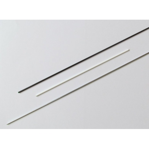 tyčky RENZ 458 mm černé 1000 ks/bal
